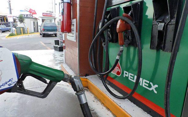 El 2018 llega con un incremento al precio de los combustibles