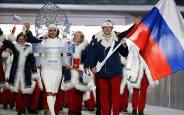Rusia organiza sus propios Juegos Olímpicos Invernales
