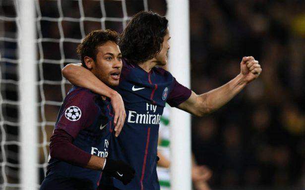 Cavani rompe el silencio sobre sus 'diferencias' con Neymar