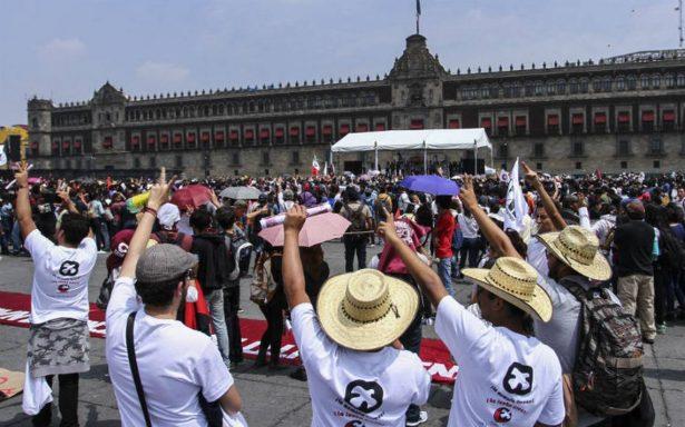 Checa los cierres viales por la marcha del #50AñosDel2deOctubre