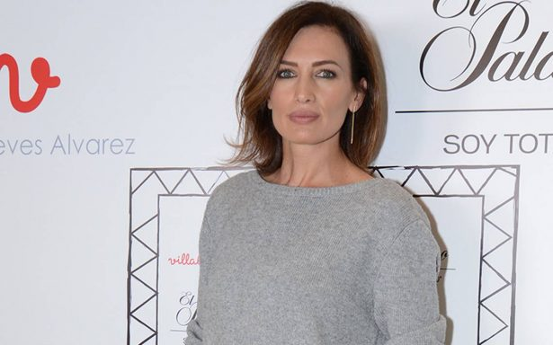 Nieves Álvarez convive con  fashion girls