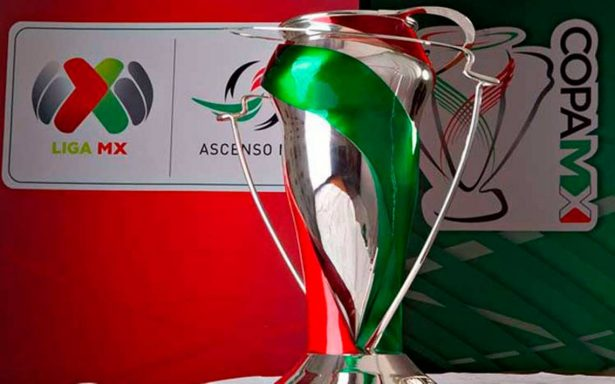 Queda definida la final de la Copa MX 2018: Necaxa vs Toluca