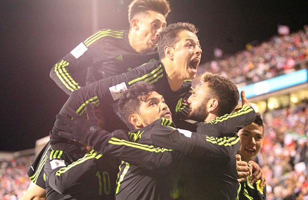 ¡A la europea! México presenta convocatoria para eliminatorias