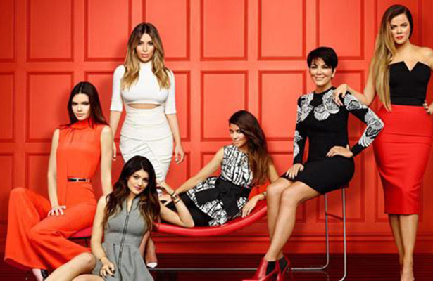 """Keeping up the Kardashians"" y ""Hap and Leonard: Mucho Mojo"" estrenan temporada"