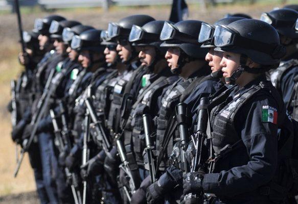 Espera SLRC beneficios con nueva Licenciatura en Seguridad