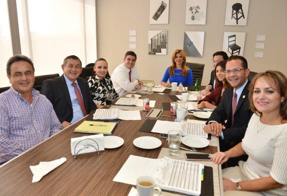 Inicia CPA con gestión presupuestal 2017