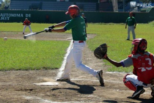 Sonora gana a Campeche en nacional beisbolero