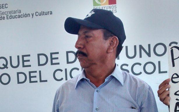 Suaviza la CNTE sus manifestaciones