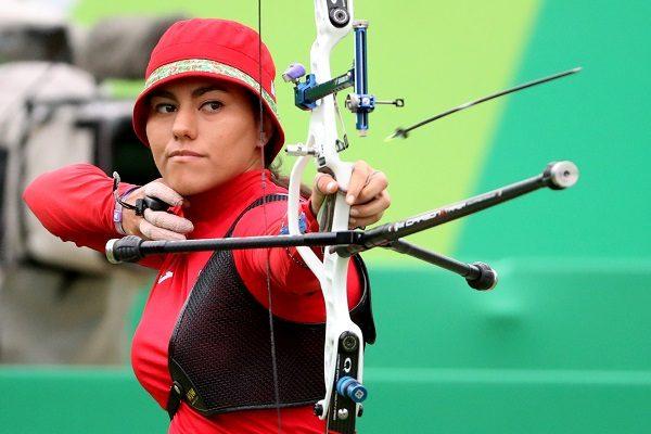 Tres sonorenses en el top 10 de Juegos Olímpicos