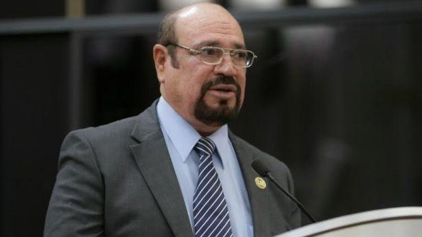 Confía Alfonso Durazo en que ratifiquen expulsión de Rochín
