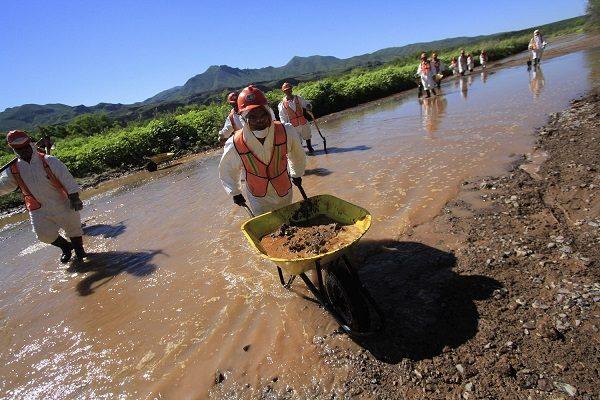 Estudio ambiental beneficiaría al río Sonora