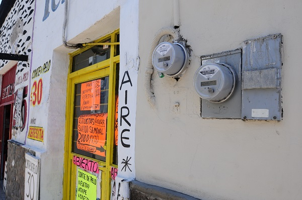 Preocupan los cortes temporales de electricidad