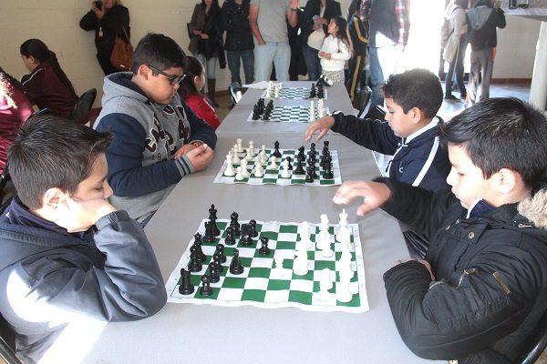 Planean promover el ajedrez