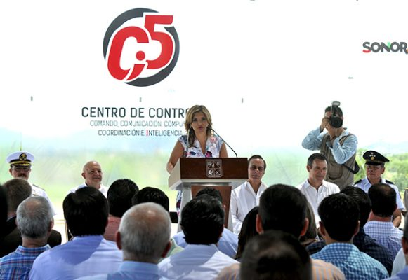 Anuncian la creación del proyecto C5i