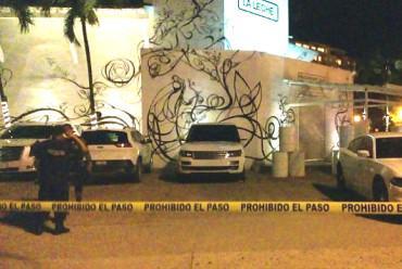 Entre los secuestrados en Vallarta estaría el hijo de El Chapo: Fiscalía