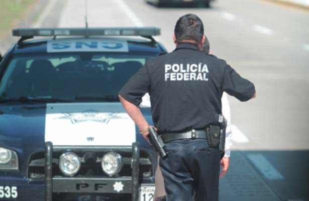 Policía Federal rescata a 108 indocumentados