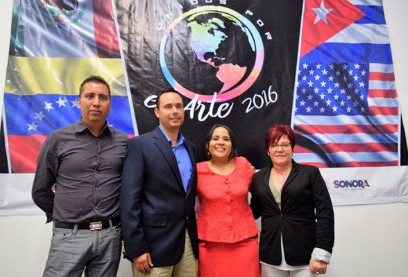 Fomentan el arte con festival en Nogales