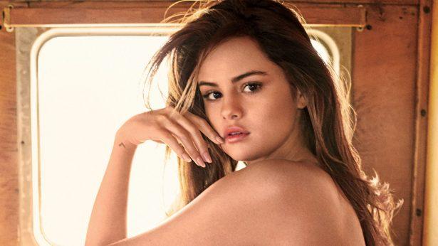 Cancelan conciertos de Selena Gomez en México