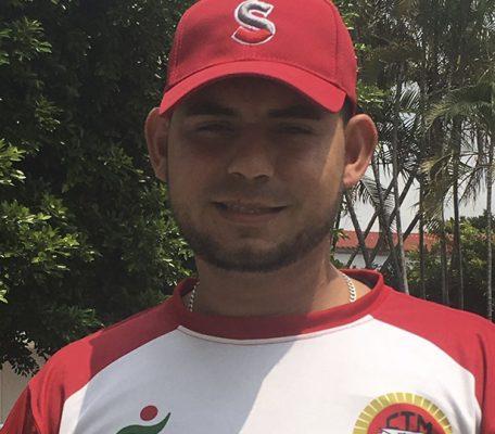 Huerta hace historia en Oaxtepec