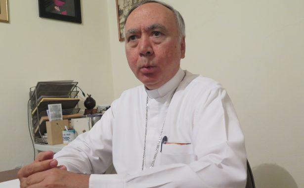Respeta arzobispo críticas de Solalinde