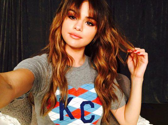 Rompe Selena Gómez récord en Instagram