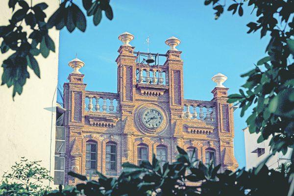 Promueven el diálogo y preservación de edificios