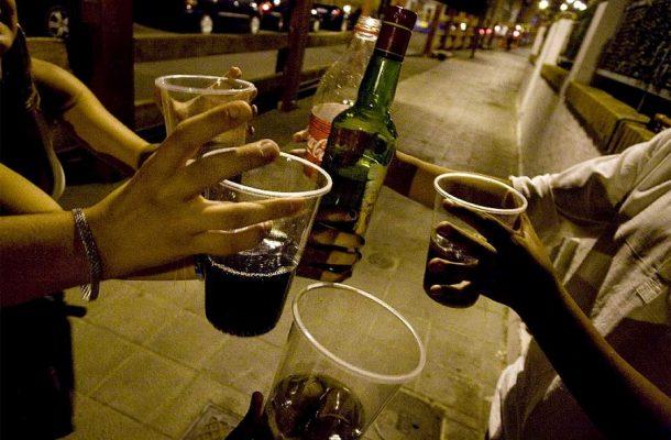 Impulsan programa en consumo de alcohol