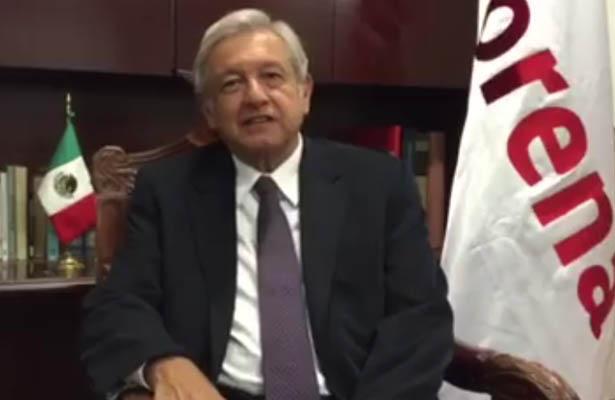 López Obrador estará hoy en Hermosillo