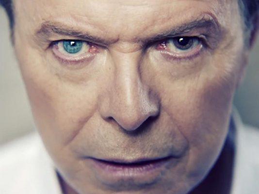 La verdad del ojo de color de Bowie