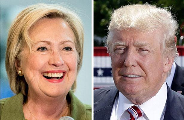 Debate Clinton-Trump desbancará récords de espectadores
