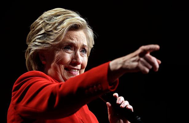 Hillary Clinton gana debate y el peso se recupera