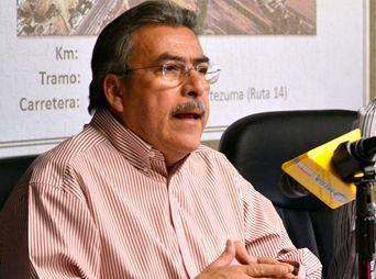 Sin afectaciones a obras carreteras por recorte: Hernández
