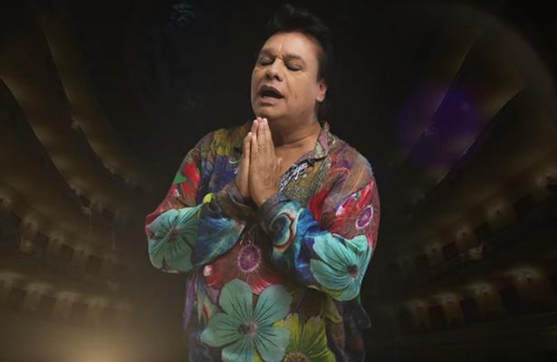 ¡Mezclan éxitos de Juan Gabriel y estrenan video!