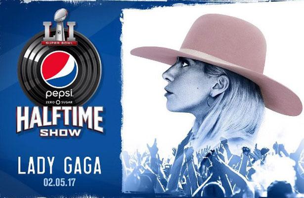 Lady Gaga confirma espectáculo de medio tiempo en el Super Bowl