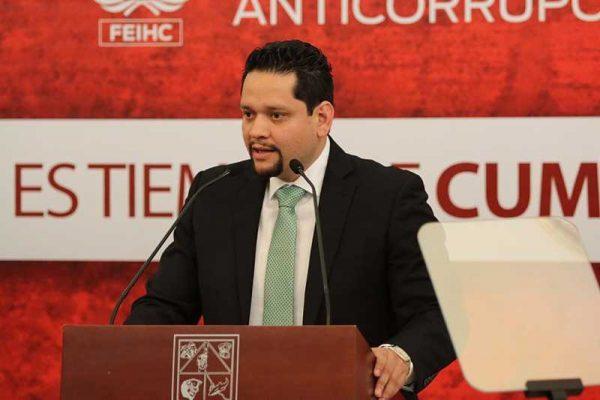 Rendirá cuentas la Fiscalía Anticorrupción