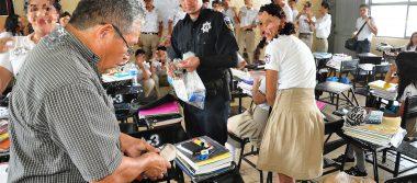 Operación Mochila sí se realiza en Sonora