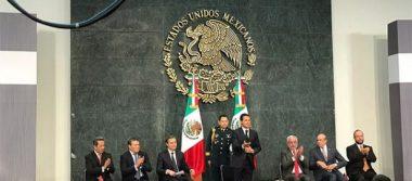 Se revisará que alumnos no ingresen con armas a escuelas: Peña Nieto