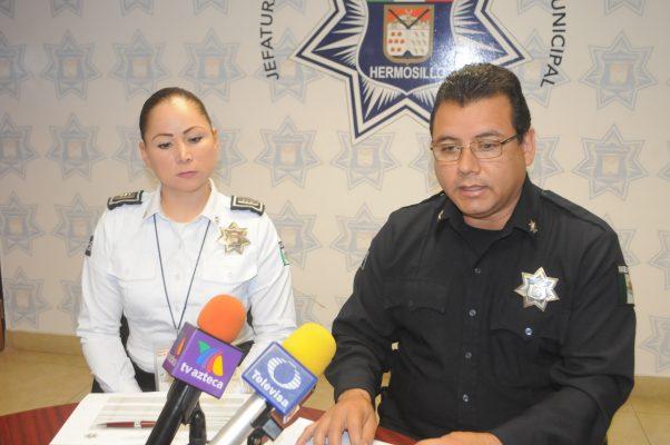 Vigilará Policía Municipal ramadas durante Cuaresma y Semana Mayor