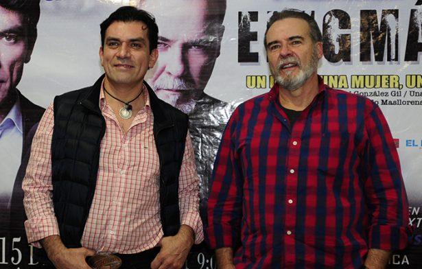 Cesar Évora y Jorge Salinas, rompen paradigmas del amor y la mujer