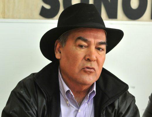 Debe FAS apegarse a la Constitución: Carlos Navarro