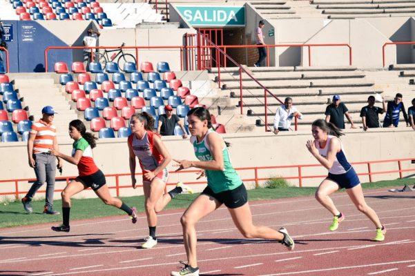 La atleta Paulina clama justicia