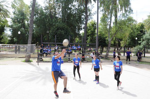 Celebra Unidep 6ª Semana Cultural y Deportiva