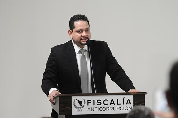 Declara inconstitucional a Fiscalía Anticorrupción