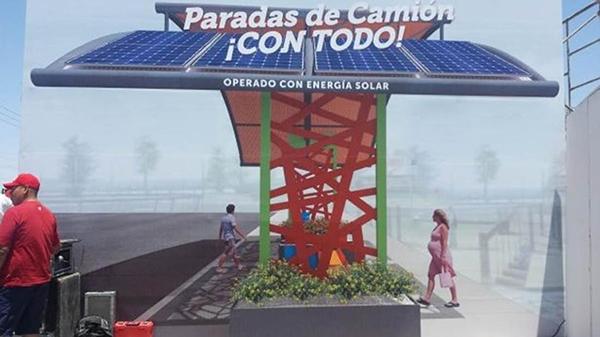 Parabuses, nuevo concepto en Hermosillo