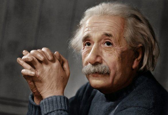 Genius: Albert Einstein