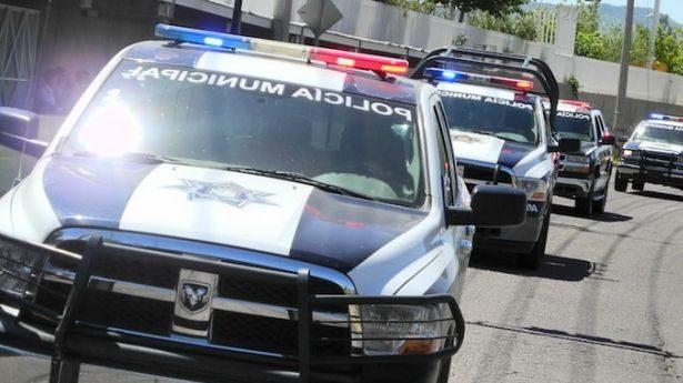 Realizan autoridades intensa búsqueda de asaltante