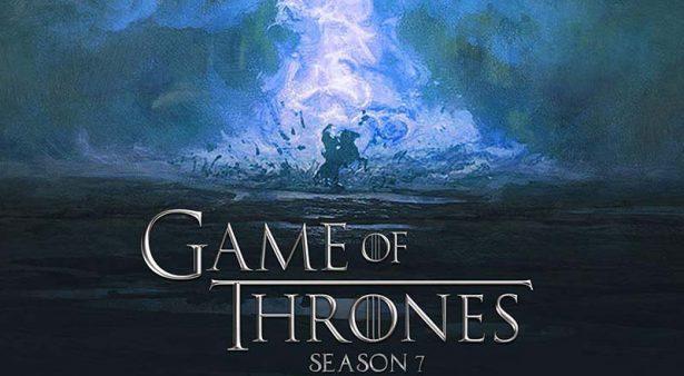 Nuevas imágenes de la serie Game of Thrones
