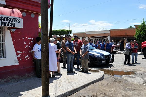 Sonora, lejos de ser un Estado pacífico
