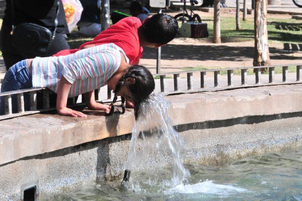 Hará calor en los próximos días en Hermosillo