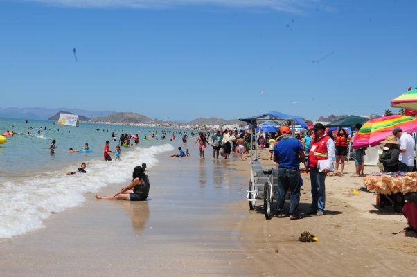 Casi 2 millones de turistas visitaron destinos sonorenses